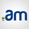 Logo .am domain