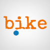 Logo .bike domain
