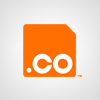 Logo .co domain