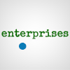 Logo .enterprises domain