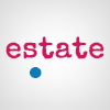 Logo .estate domain