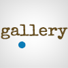 Logo .gallery domain