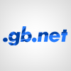 Logo .gb.net domain