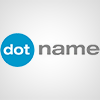 Logo .name domain