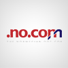 Logo .no.com domain