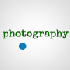 Logo .photography domain