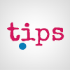 Logo .tips domain