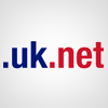 Logo .uk.net domain